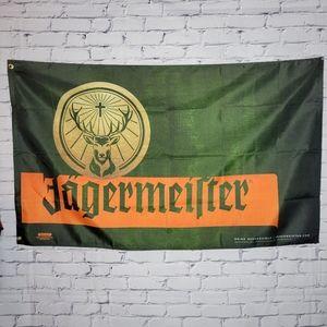 Jagermeister Flag - 3'x5'